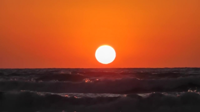 Deni Astera - Sunrise Black Sea