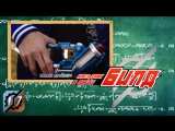 [dragonfox] Kamen Rider Build - 17 (RUSUB)