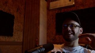 Papalam recordings VLOG#2 (Hip-Hop Evolution)