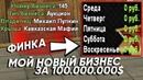 КУПИЛ БИЗНЕС АУКЦИОН ЗА 100.000.000$ С ФИНКОЙ 0$! - (CRMP | RODINA-RP)