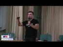 Мастер-Класс Глеба КИРДОГЛО. Часть 2 (Конференция Современные технологии реабилитации 2018)