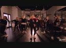 Unk WALK IT OUT Choreography by Yulya Predeina