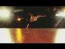 B-boy RobSun a.k.a. Robs-One at «ЮЖНЫЙ СТИЛЬ 2018»
