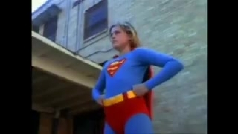 Joaquin Phoenix played Superboy in S1 of the late 1980s syndicated series