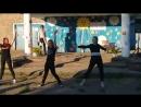 Zara Larsson-Ain t my fault