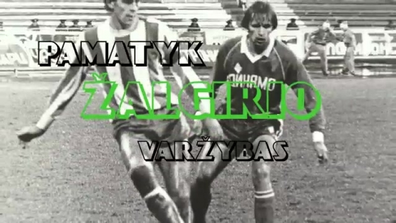 Vilniaus FK Žalgiris
