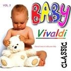 Antonio Vivaldi альбом Baby Vivaldi Classics (Vol 3)