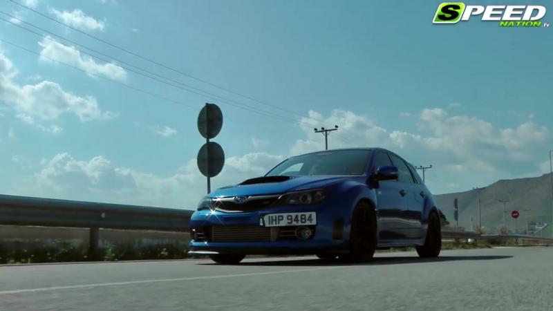 Subaru Impreza WRX STI (GRB) 775Ps » Freewka.com - Смотреть онлайн в хорощем качестве