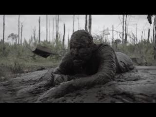 Бойтесь ходячих мертвецов / Fear The Walking Dead 4 сезон Вторая половина Трейлер #1 (2018) [1080p]