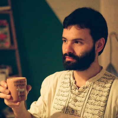 Михаил Веревкин