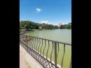В парке Победа Одесса 2017