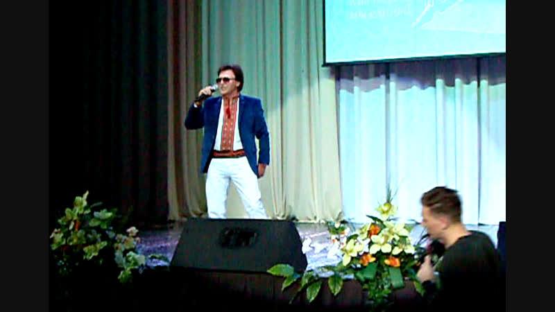 Цей сон. А.Шевчук