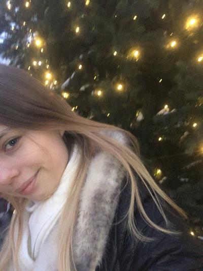 Лина Романова