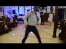 Танец Супер Свидетеля