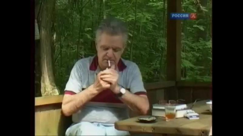 Больше, чем любовь. Фазиль Искандер и Антонина Хлебникова.