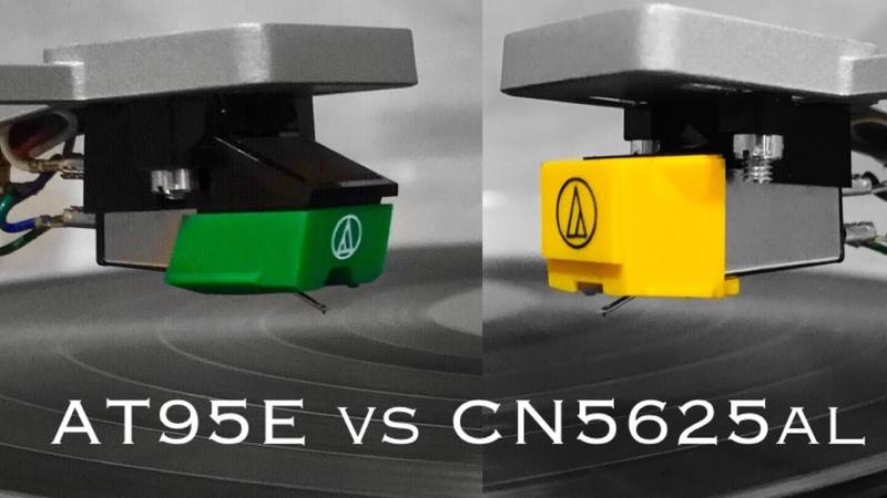 AT95E vs CN5625al