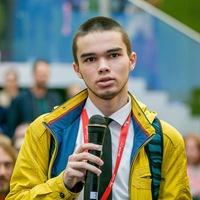 Вячеслав Бадыков  Ruhmy