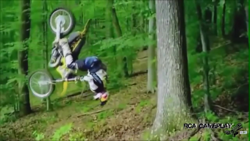 Travis Pastrana o Melhor Piloto de Motocross do Mundo ( Freestyle )