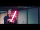 Bruce Lee feat Star Wars