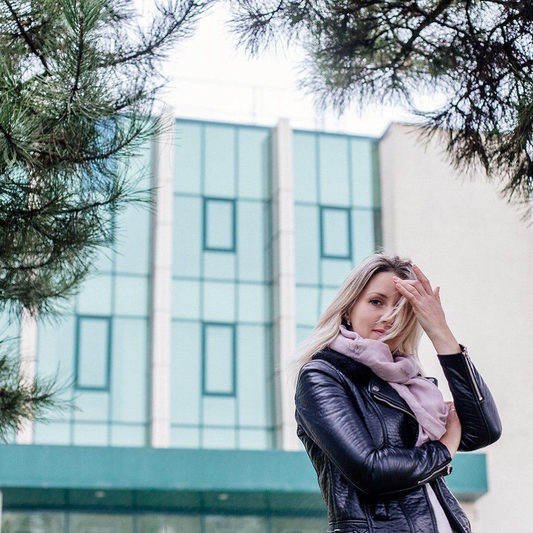 Виолетта Яковлева, Симферополь - фото №4