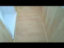 Матросова50а Обшивка евровагонкой балкона