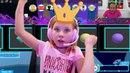 Николь и ПАПА в ШКОЛЕ ФЕЙ / Я- Королева в Royale High School ROBLOX/ Летсплей РОБЛОКС с Николь