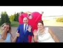 Свадьба Ульяна и Роман Россия и Германия теперь вместе