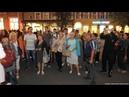 Неожиданный финал митинга КПРФ  в Саратове 22.09.2018 против пенсионной реформы