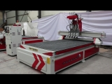 Brazil 4 Spindles CNC Router Machine, Cabinet cnc cutting machine, wooden door cnc 4 heads machine