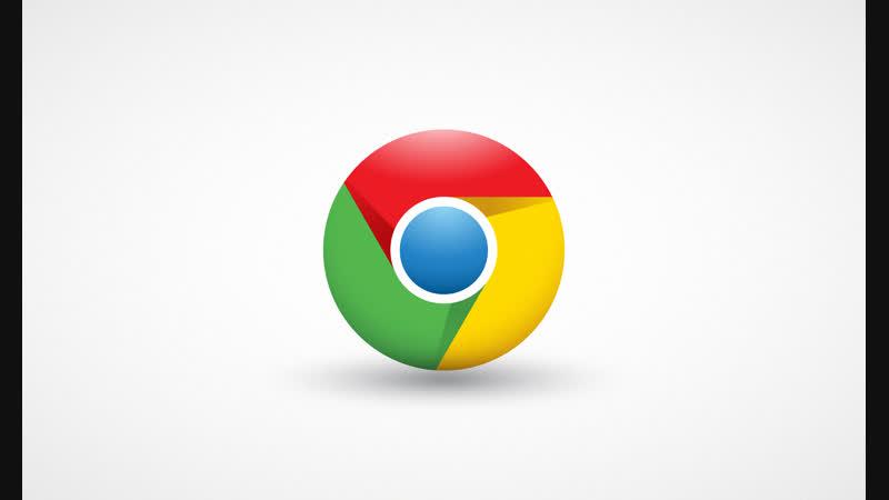 [Tutorial] Create Google Chrome Logo _ Adobe Illustrator