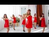 CHERRY RED KISS: CHOREO BY KIRA LAPINA