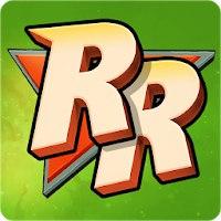 Install  Rocket Rumble (Unreleased)