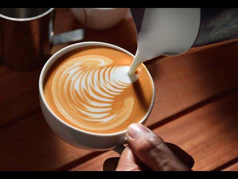 How To Make Latte Art