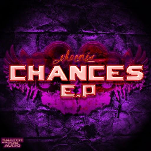 Phoenix альбом Chances Ep