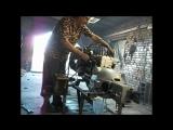 реставрация двигателя газ-12(зим) 31 серия.Заключительная.