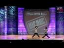 Les Twins World Hip-Hop Dance 2013