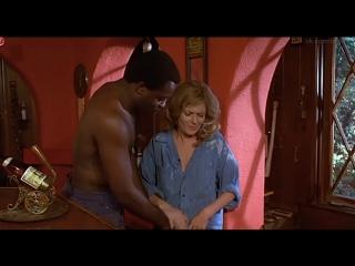 худ.фильм криминальная комедия(есть сцена бдсм: сексуальное насилие): Боун(Bone) - 1972 год, Джойс Ван Паттен
