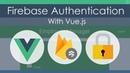 Firebase Authentication - Add To An Existing Project