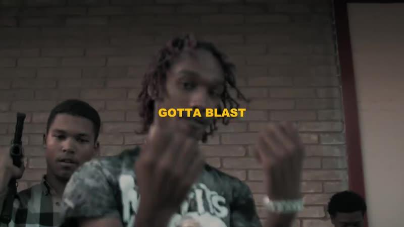 Diego Money x Bandmanfarri x Tay-K - Gotta Blast (Prod. 4jay) - Shot By @DanceDailey
