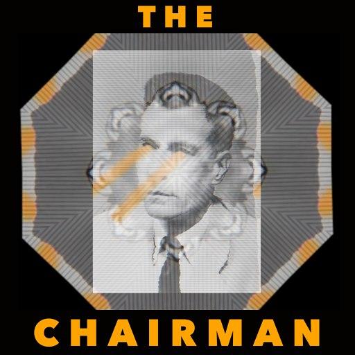 Birdpen альбом The Chairman