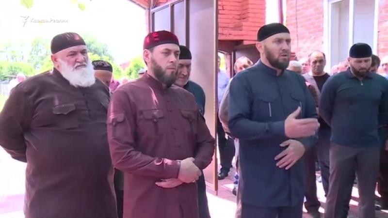 Семья погибшей таксистки из Северной Осетии примирилась с семьей причастного к убийству жителя Чечни