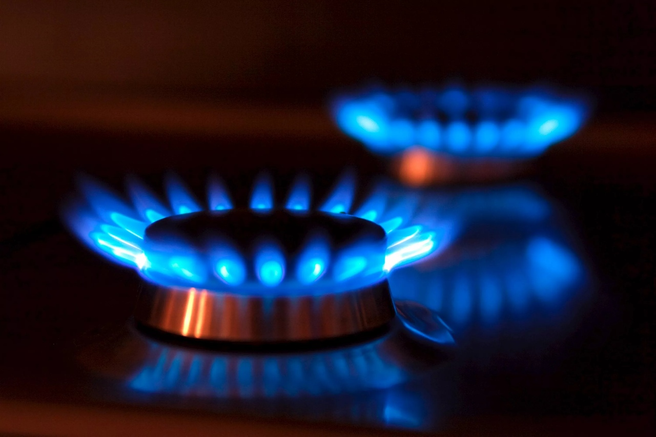 В Марий Эл снизилась задолженность за природный газ.