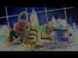 MSL16 (melkiy_sl) - Ключи (Official Audio 2018)