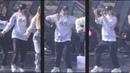 181014 블랙핑크 (BLACKPINK) 뚜두뚜두 (DDU-DU DDU-DU) 사복리허설(Rehearsal) [리사] LISA 직캠 Fancam (BBQ콘서트) by Mera