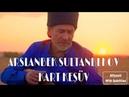Arslanbek Sultanbekov Kart Keşüv Yaşlı Geçit