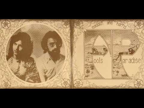 Madden And Harris – O Weary Brain ( 1975, Prog Folk, Australia )