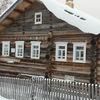 Дом-музей Иосифа Бродского в Норинской