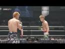 Taiki Naito vs. Hannya Hashimoto (RIZIN FF - RIZIN 12 in Nagoya)