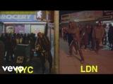 A$AP Rocky - Praise The Lord (Da Shine) (feat. Skepta)