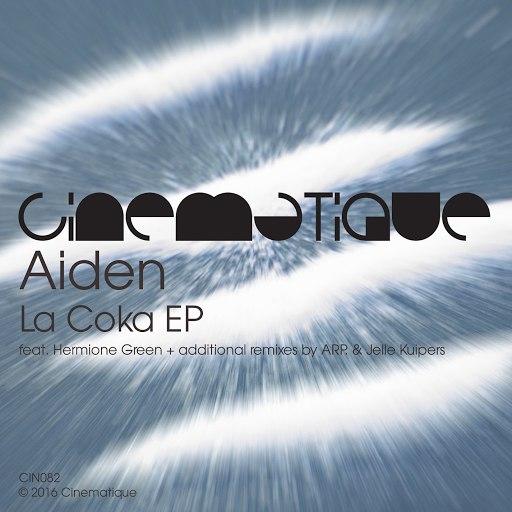 Aiden альбом La Coka EP